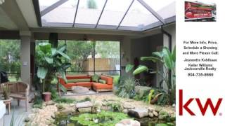 2177 AUTUMN COVE CIR, FLEMING ISLAND, FL Presented by Jeannette Kohlhaas.
