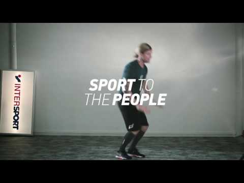 SPORT TO THE PEOPLE - Jump claps