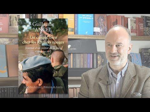 Vidéo de Stéphane Audoin-Rouzeau