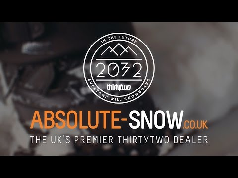 Absolute Snow - Thirtytwo's Premium UK Retailer