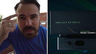 Das wird doch krank?! Xbox One X Project Scorpio Edition  - Dr. UnboxKing - Deutsch