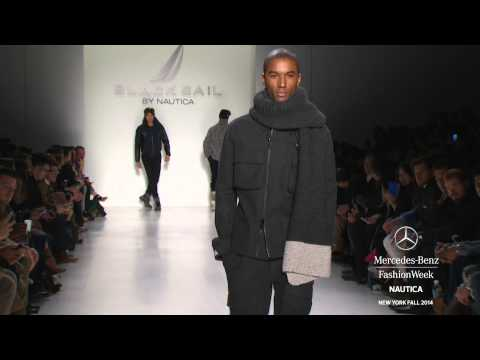 NAUTICA: MERCEDES-BENZ FASHION WEEK Fall 2014 COLLECTIONS | MBFW