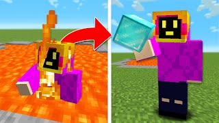Minecraft, But Dying Gives You Random Items...