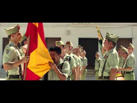 Cuerpo de élite - Trailer (HD)