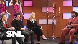 What Up With That?: James Franco and White Pete - SNL