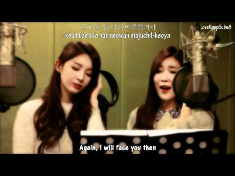 Davichi - Will think of you MV [English subs + Romanization + Hangul] HD