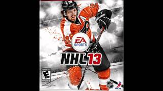 NHL 13 Soundtrack - The Hives - I Want More