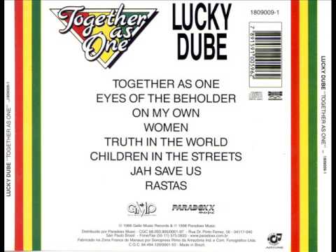 Baixar Lucky Dube - Together As One