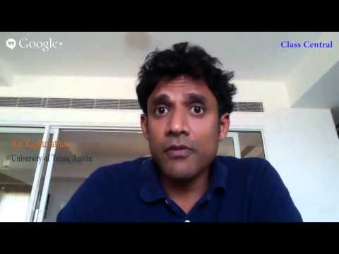 Dr. Raj Raghunathan on Career Passion and Success