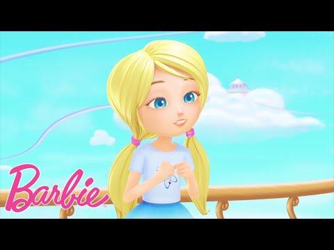 Barbie Deutsch | Eine Geschichte über das Selbstvertrauen | Barbie Dreamtopia | Videos für Kinder