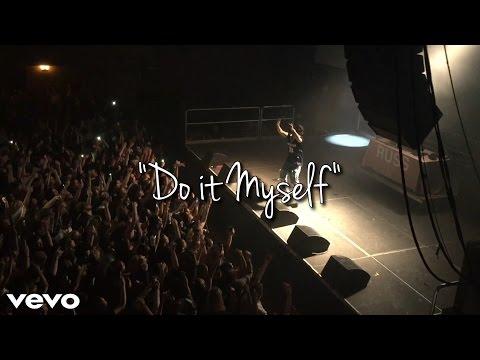 Russ - Do it Myself (Live) Encore (Dumb Lit)