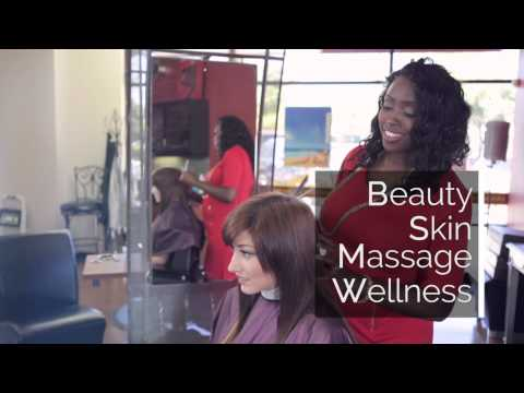 Blake Austin College Beauty and Wellness Careers