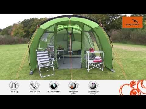 easy camp boston 500 tent just add people. Black Bedroom Furniture Sets. Home Design Ideas