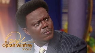 "Bernie Mac on ""Psychological Blackmail"" 