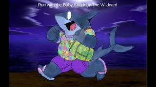 Run with the Baby Shark on the Planet Jab Riddim by The Wildcard