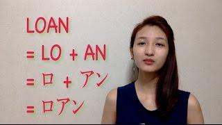 [JP viva] Tên tiếng Nhật của bạn viết bằng Katakana