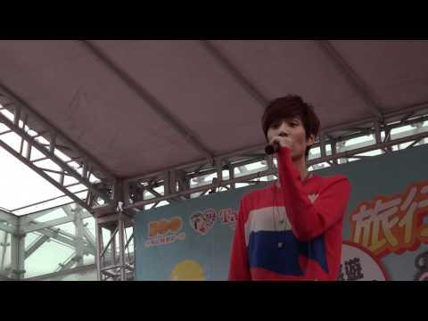20111108 潘裕文(2)我愛的人、我和你從未分手、自然醒「旅行台灣 就是現在」