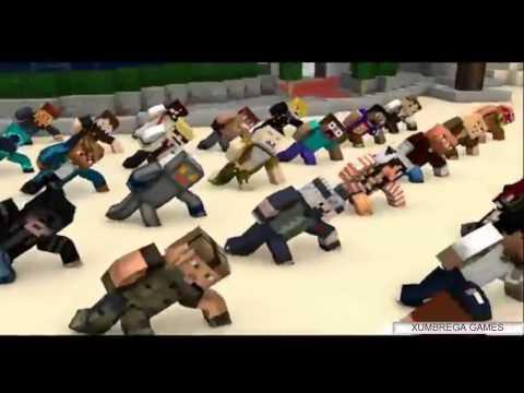 Baixar Funk- Ah lelek lek lek - Versão Minecraft