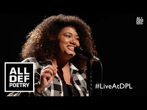 "Poetic Moment - ""A Message to the Grammys"" 
