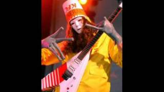 Buckethead- Binge And Grab