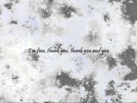10cm - Fine Thank You And You? [Han & Eng]