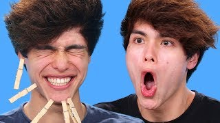 Are You SMARTER Than Your TWIN Challenge | VS w/ The Stokes Twins!
