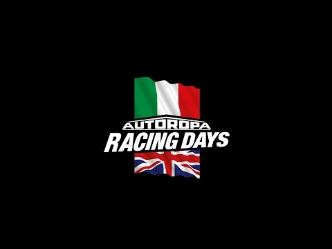 Autoropa Racing Days 2016 - OFFICIAL