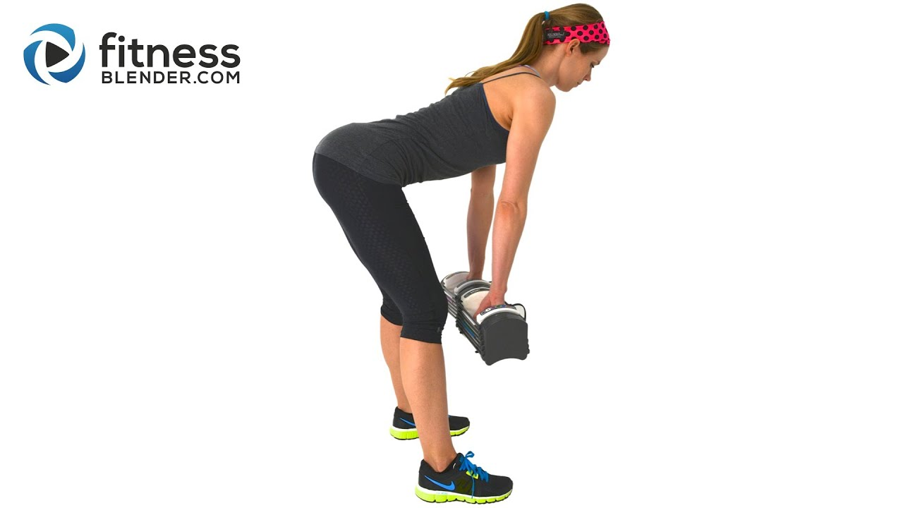 best exercise to build buttocks