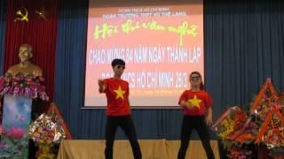 Vũ Điệu Cồng Chiêng ft Trống Cơm ft 2 Cô Tiên - DJ Sơn Thái