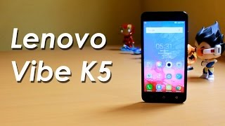 Video Lenovo Vibe K5 HCeZKYjUjv0