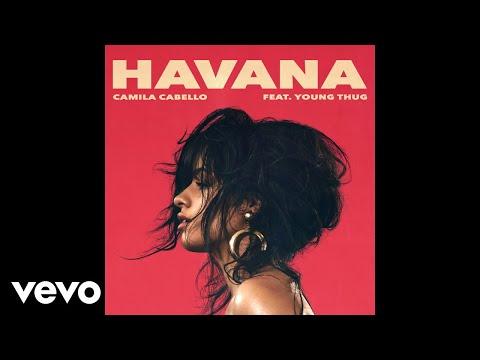 """Watch """"Havana (ft. Young Thug)"""" on YouTube"""