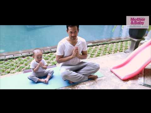 Mother&Baby Star Pa: Oka Antara