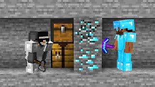 Minecraft Speedrunner Vs ENTIRE SERVER