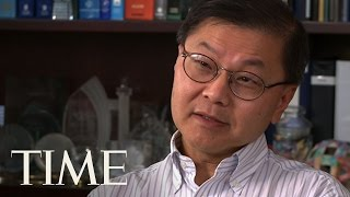 Dr. David Ho: Person Of The Year 1996 | POY 2016 | TIME