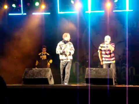 Baixar Tribo do Funk Ao Vivo - Festa das Tribos 2011 Samambaia DF