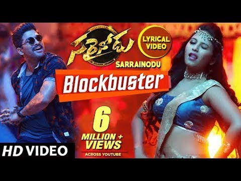Sarrainodu-Movie-Blockbuster-Song