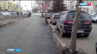 Оксана Фадина уволила начальника ДЭУ