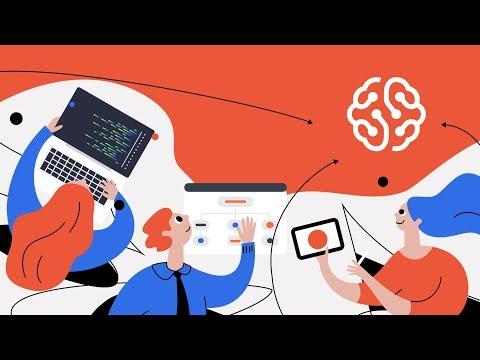 Какой я digital-специалист? Исследование рынка труда. Какая профессия мне подойдет?