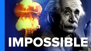 The Invention of Nuclear Weapons