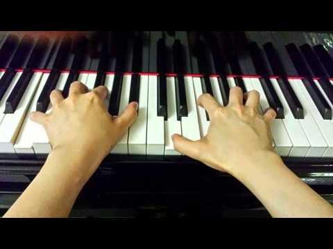 愛了就知道 (原唱 戴愛玲/ 翻唱版 順子)  Piano Cover: Vera Lee