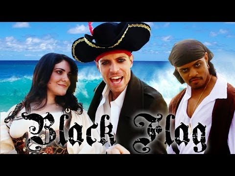 Baixar BLACK FLAG (Assassin's Creed 4 / Katy Perry