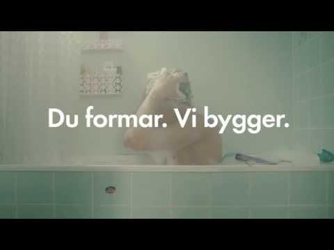 Movehome reklamfilm del 1