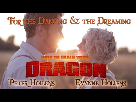 Peter Hollens - Dancing