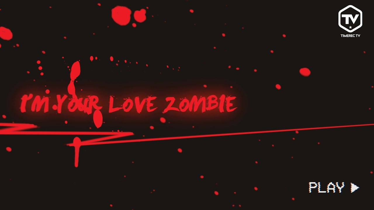 Love Zombie