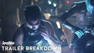 Avengers 4: Endgame - Big Game Spot Breakdown in Hindi