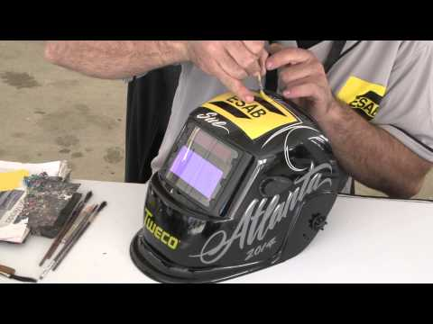 Plasma and Oxyfuel Cutting Contest - FABTECH 2014