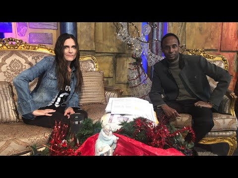 The Truth by Pastor Manuel Johnson  12-22-2020