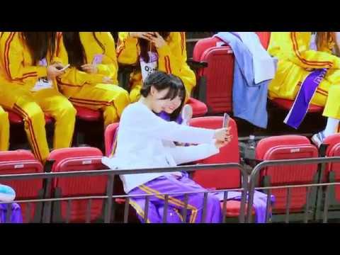 [4K] 190107 아육대 - 친구들이랑 잘 노는 나연이 twice nayeon fancam