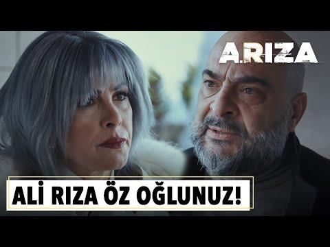 """""""Balaban'a boyun eğemem!""""   Arıza 23.Bölüm (Bölüm Sonu)"""