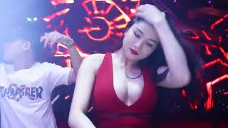 Nonstop Nụ Hồng Mong Manh Remix - DJ Thư Babie ♫ Nhạc Vũ Trường Cực Mạnh Gái Xinh Vếu Khủng [#21]